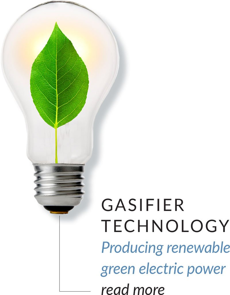 Gasifier Technology